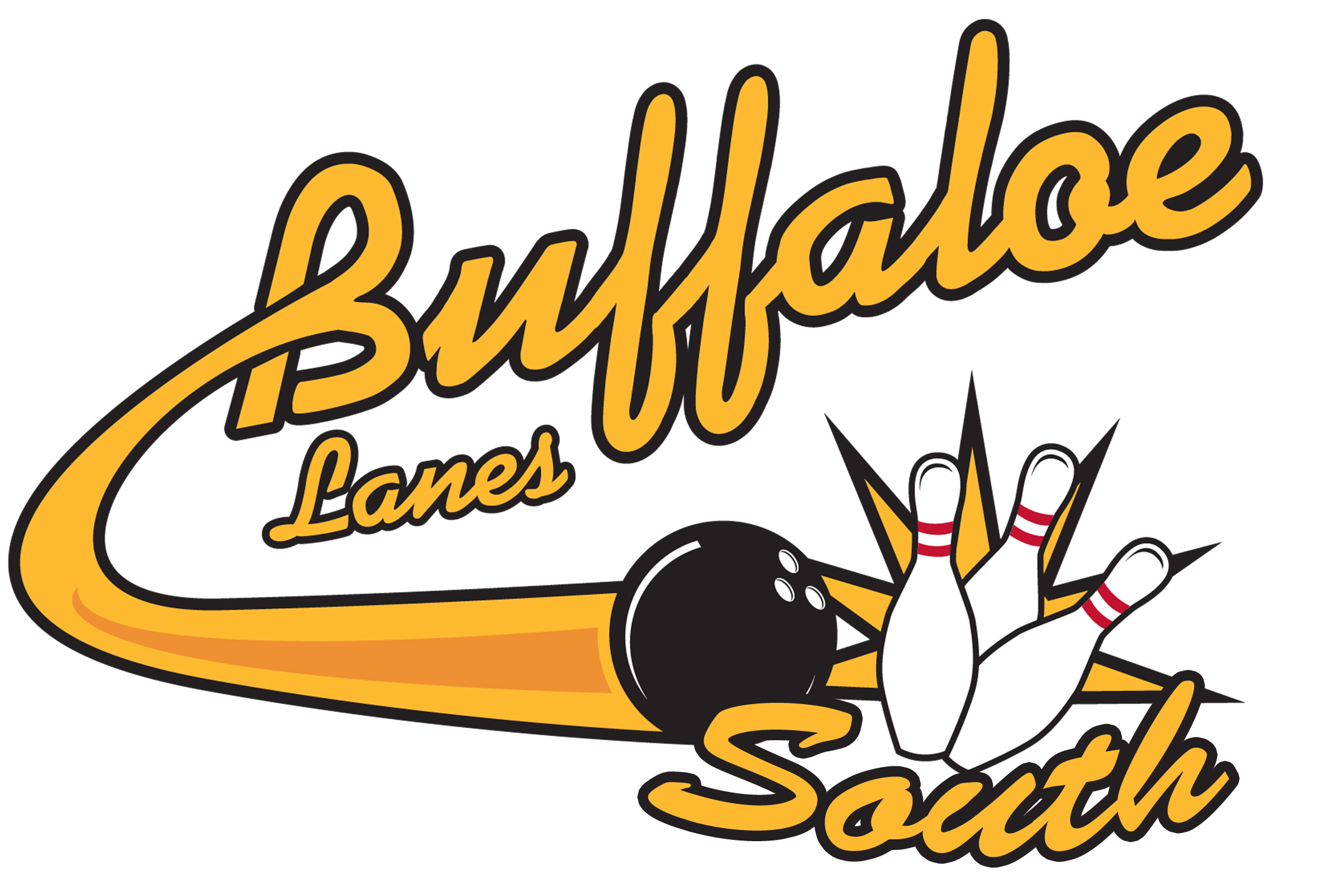 Buffaloe Lanes South