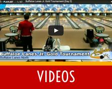 Buffaloe Lanes Family Bowling Centers
